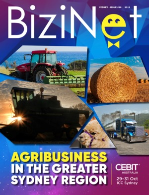 BiziNet Magazine #98 - Sep/Oct 2019